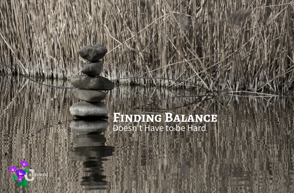 Carefree Bookkeeping - Helping you find balance