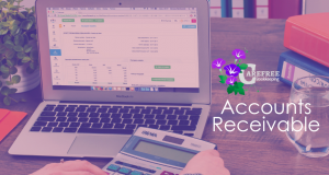 Carefree Bookkeeping - Accounts Receivable