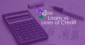 CarefreeBook - Loans and Lines of Credit