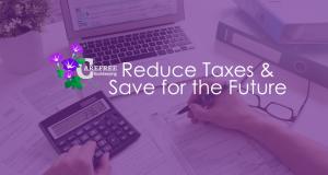 reduce taxes