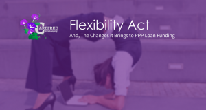 The 2020 Flexibility Act for PPP Loan Funding